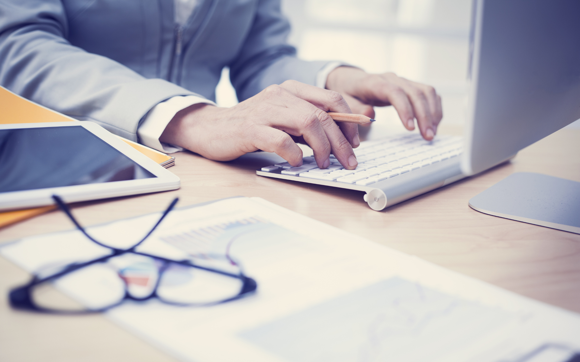 Freelance Administrative Support